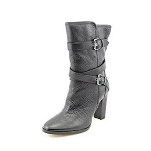 Coach Shoes - Coach Alexandra Mid Calf Boots